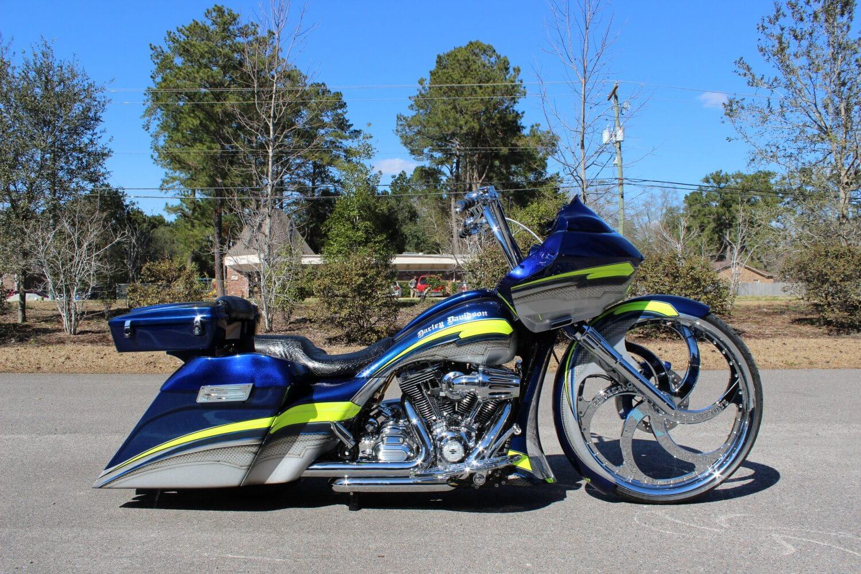 Big Boy Toys Motorcycles : Big boy toys road glide camtech custom baggers bike