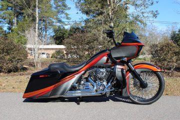 Camtech Custom Baggers | Bike, Motorcycle, Chopper