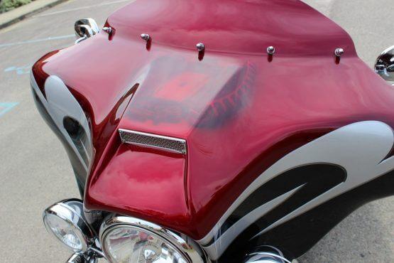 Camtech Custom Harley Davidson