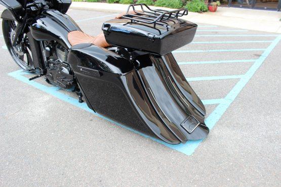 Camtech Custom Baggers Road Glide