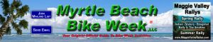 Myrtle Beach Fall Bike Week 2017 @ Myrtle Beach | South Carolina | United States